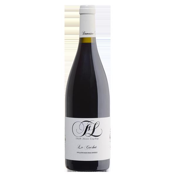 Le Cochet - Anjou Rouge - Domaine FL - Vin de Loire